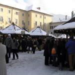 Mercatino di Natale di Bressanone, Trentino-Alto Adige, Italia. Autore e Copyright: Liliana Ramerini