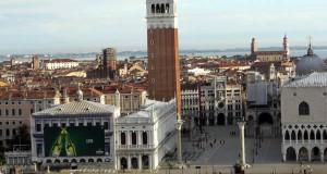 Venezia, Italia. Author and Copyright Roberto Ramerini