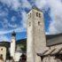 San Candido - Innichen, Alto Adige. Autore e Copyright Marco Ramerini