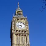 Big Ben, Londra, Regno Unito. Autore e Copyright Marco Ramerini
