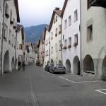 Glorenza, Trentino-Alto Adige. Autore e Copyright Marco Ramerini