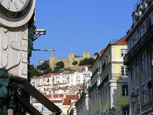 Lisbona, Portogallo. Autore e Copyright Liliana Ramerini